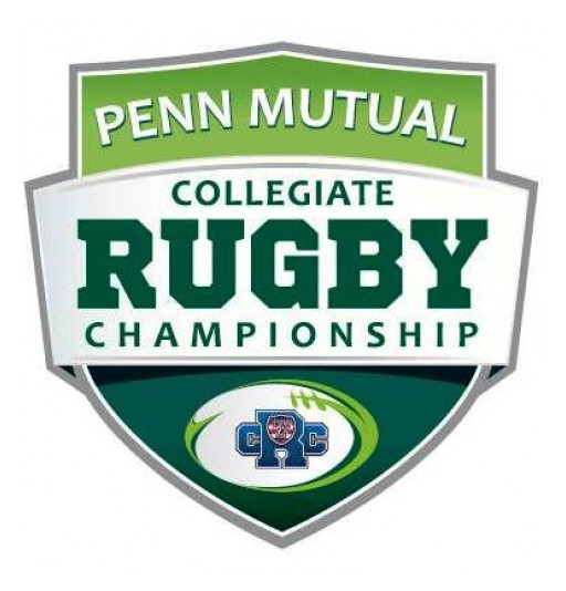 The Nation's Top 24 Men's and Top 16 Women's College Rugby 7s Squads Come to Philadelphia This Weekend - May 31, June 1, 2 - at Talen Energy Stadium in Chester for the Penn Mutual Collegiate Rugby Championship