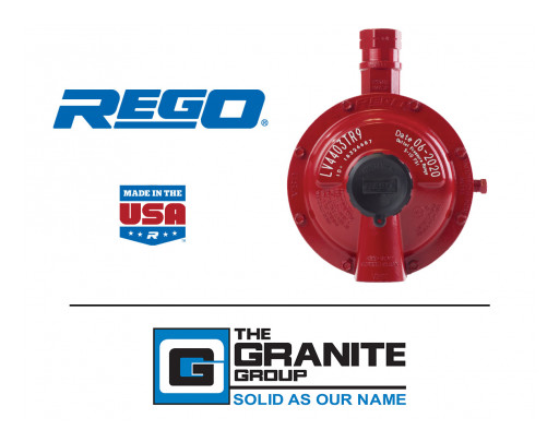 The Granite Group and RegO Form Strategic Distribution Agreement
