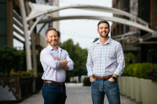 6AM City Co-founders Ryan Heafy and Ryan Johnston
