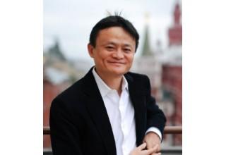 Mr. Jack Ma
