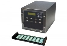 1:7 USB NVMe/Flash/HDD Duplicator