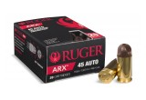 Ruger 45 Auto Ammo