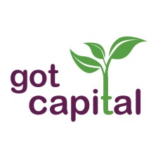 Got Capital logo