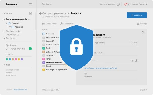 Passwork Introduces New Password Manager to Help Businesses Keep Their Passwords Safe