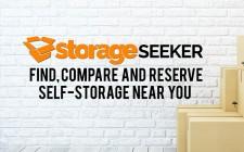 StorageSeeker Logo