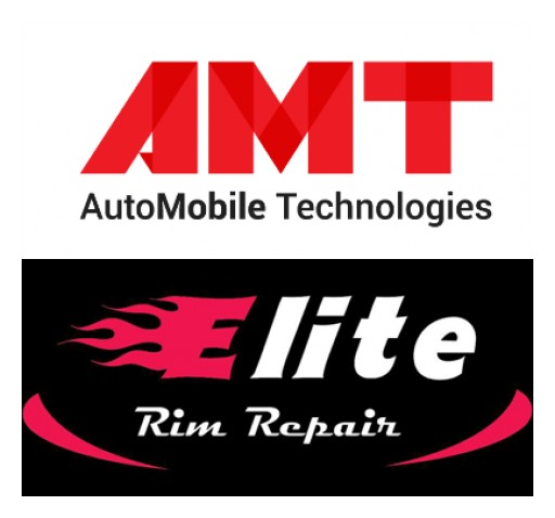 Elite Rim Repair Deploys AMT's ReconPro Software to Manage Its Massive Wheel Repair and Reman Operations