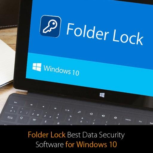 Folder Lock 7.5.6 Released. Increased Functionality.
