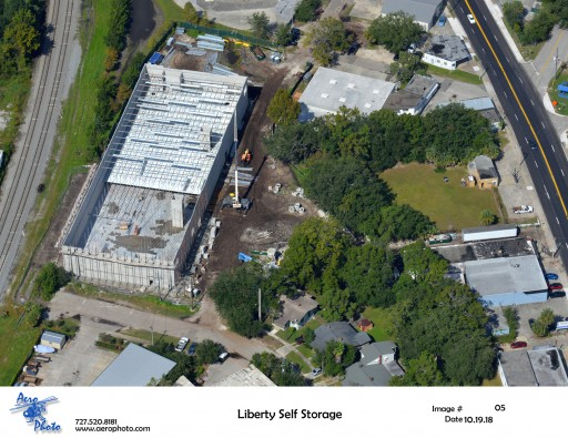 New Self-Storage Facility Coming to San Marco in Jacksonville, Florida