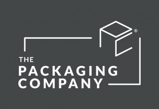 The Packaging Company Logo