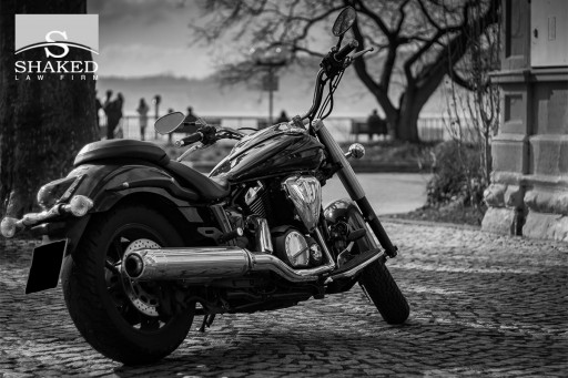 How to Avoid Common Motorcycle Accidents