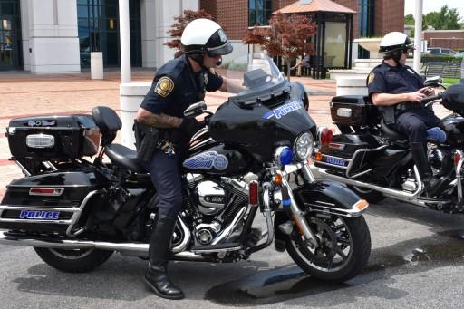 Portsmouth, VA, Announces Police Department Recruitment Initiative