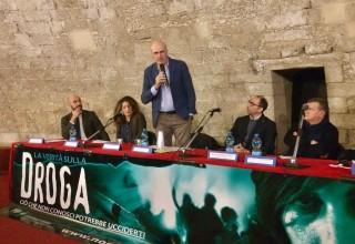 The mayor of Bitonto, Italy