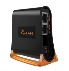 AvaLAN RS