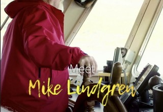 Mike Lindgren turned his passion into a profession
