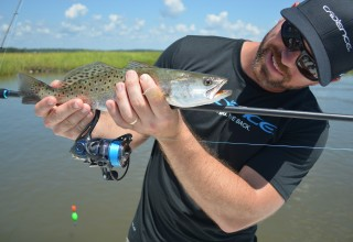 CADENCE FISHING