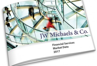 Financial Services Market Data Report 2017