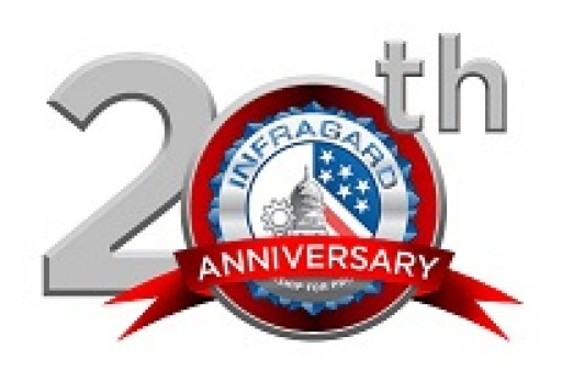 The InfraGard National Members Alliance (INMA) Announces Its 20th Anniversary Congress and Conference