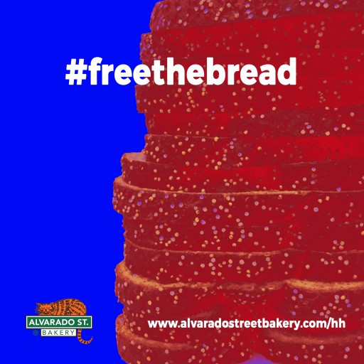 Alvarado Street Bakery Sees Ads Rejected by Facebook, Responds With Lighthearted Protest Campaign