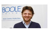 Valerio Pastore, Boole Server President and Founder