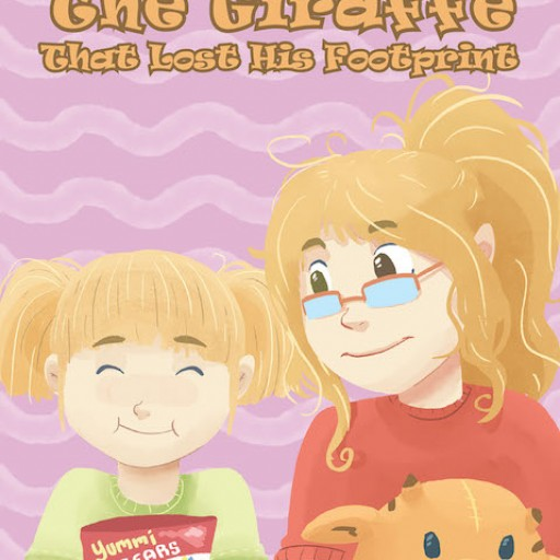 Kristy Wolanski's New Children's Book 'The Giraffe That Lost His Footprint' is an Endearing Book About Compassion and Understanding Within the Family.