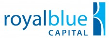 Royal Blue Capital logo