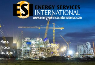 Energy Services International