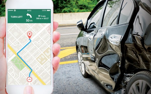 Pain in the Neck: LegalRideshare's Guide to Serious Accidents for Uber/Lyft Drivers