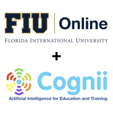 FIU Online + Cognii