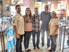 Veracka Family - New Ownership - JET CITY Harley-Davidson