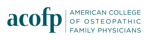 American College of Osteopathic Family Physicians Announces 2021-22 Board of Governors