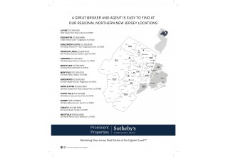 Prominent Properties Sotheby's International Realty Locations