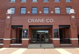 Crane Co Building of Memphis