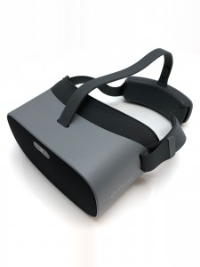 e2 VR Wearable Magnifier