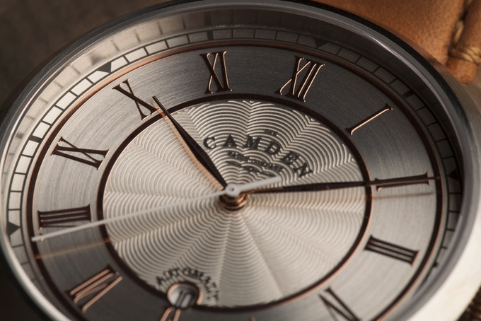 4f7f2912e Market Boom for British Inspired Brands - London's Dedicated Watch ...