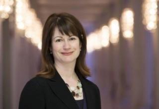 Erica Salmon Byrne, Executive Director, BELA