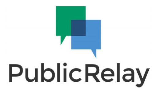 PublicRelay Named SIIA Business Technology Product CODiE Award Finalist for Best Business Information or Data Delivery Solution