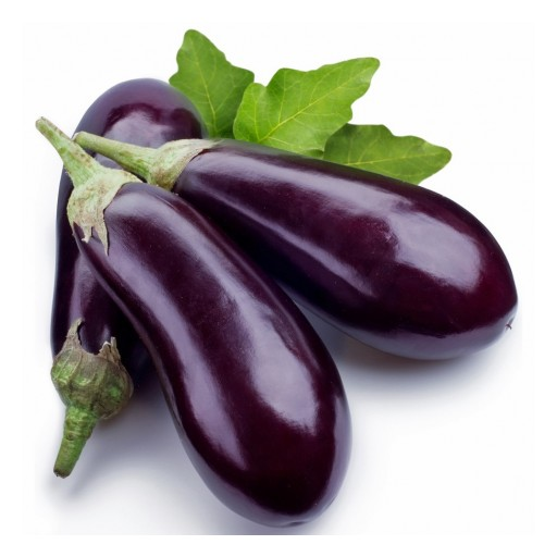 Plant Extract to Fight Skin Cancer - Eggplant Substance Has Amazing Health Benefits