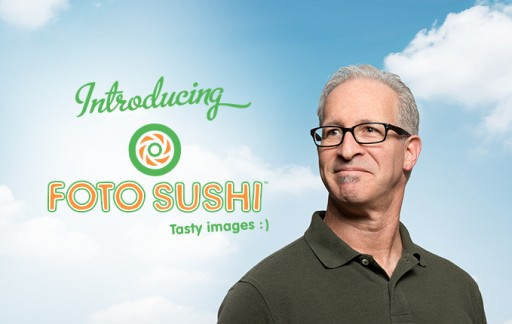 Foto Sushi: Catch of the Day Defies the Norm
