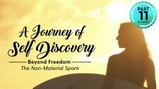 Self Discovery - Beyond Freedom