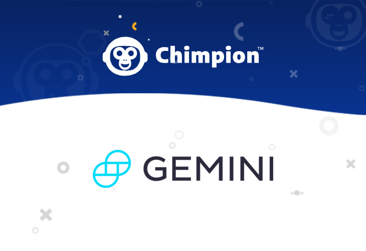 Chimpion Chairman: Stablecoins Like Gemini Dollar Strengthen the Case for Crypto E-Commerce