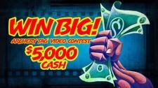 Win Big! Archery Tag® Video Contest