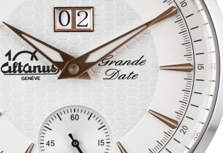 Altanus Geneve Grande Date
