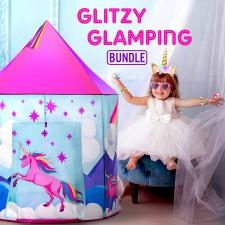 Glitzy Glamping Bundle