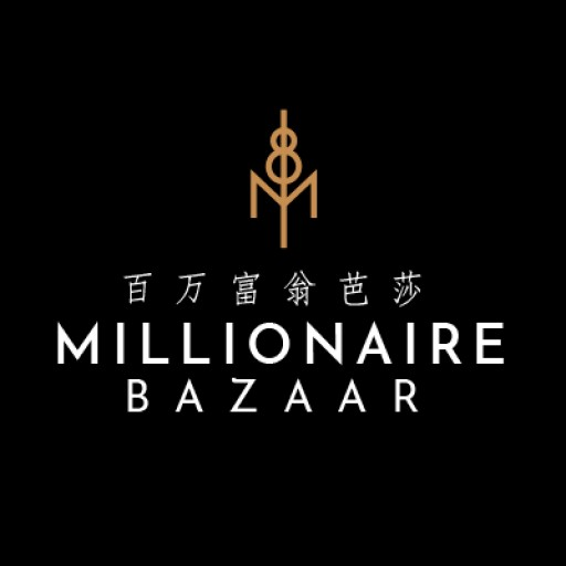 Millionaire Bazaar 2020 Steps Into the Light in Singapore