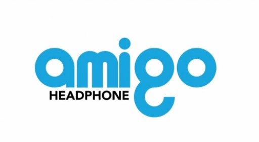 AMIGO Is Introduced to the Public via an Indiegogo Campaign