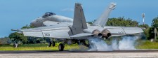 U.S. Navy F18