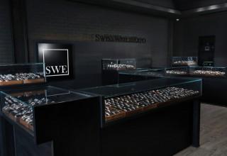 SWE's Renovated Showroom