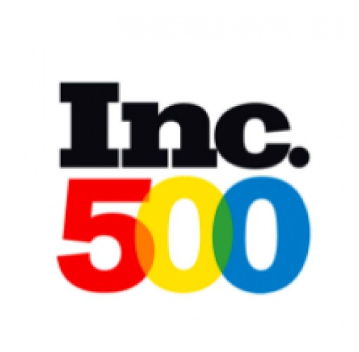 Inc. Ranks MediaSmack as the 299th Fastest-Growing Company in the United States