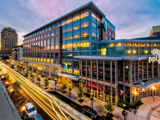 Downtown Allentown Revitalization District Named One of 13 Winners Worldwide of Prestigious Urban Land Institute Global Award for Excellence