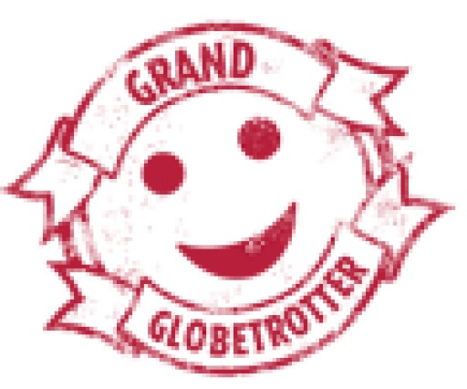 Carnival Cruise Line Grand Globetrotter